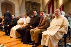 Colloque franciscain 2013