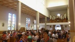 Notre assemblée